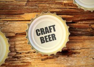 "Quelle: Fotolia, WoGi, ""kronkorken ti craft beer I"", 97828023"