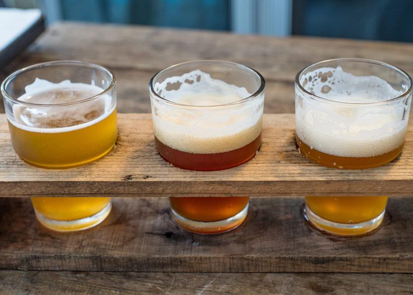 craft beer pale ale