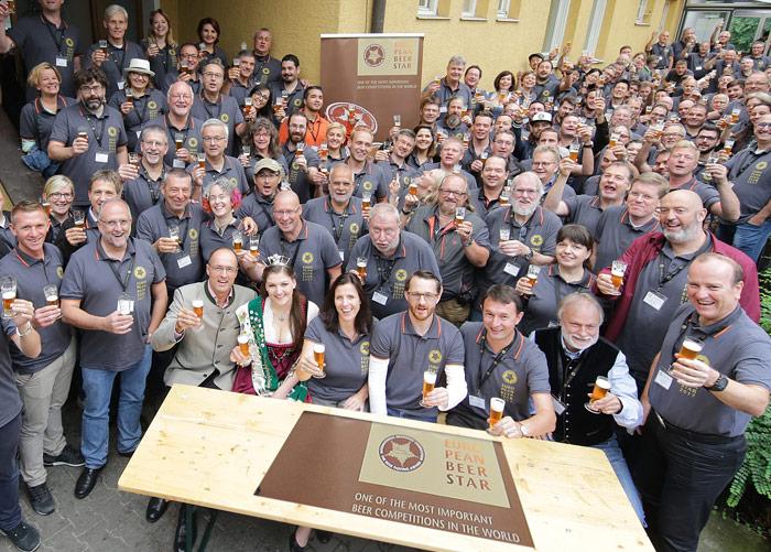 European Beer Star 2017