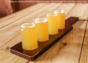 india pale ale craft beer