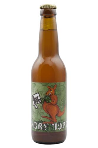 Bier.de Tasting: Beer Here Angry Hops