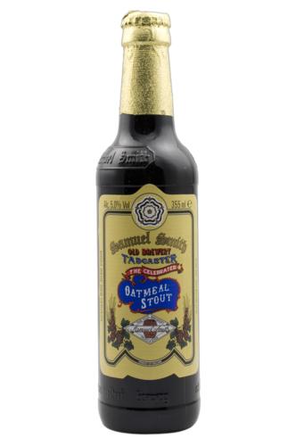 Bier.de Tasting: Samuel Smith's Oatmeal Stout