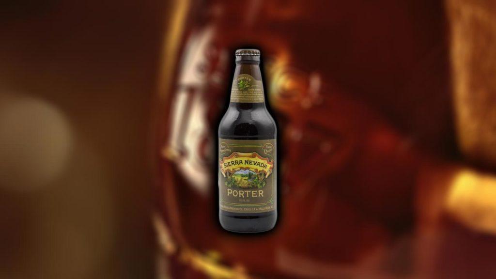 Bier.de Tasting: Sierra Nevada Porter