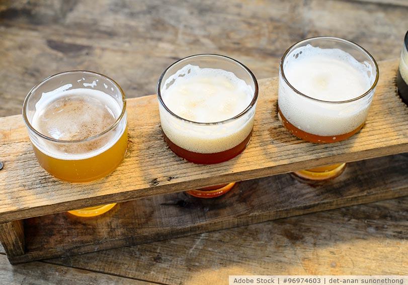 Bier.de Blog: Pale Ale – das Blasse mit all seinen Farben
