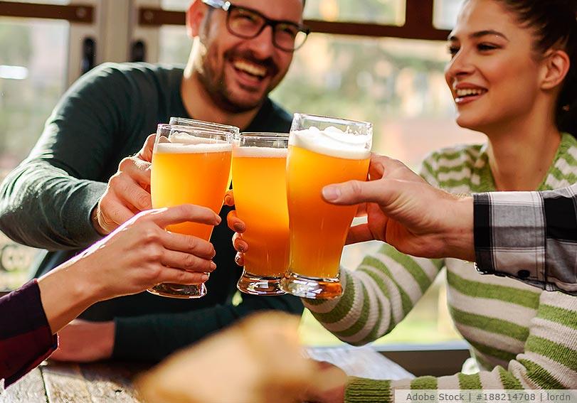 Alles über Weizenbier - Bier.de Blog