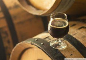 Barley Wine - Starkes Bier für den Winter
